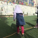 فعاليت هاي ورزشي دبستان دخترانه ستاره نو